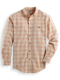Scandia Woods Plaid Corduroy Shirt