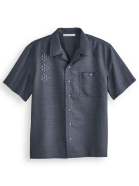 Irvine Park® Mélange Shirt