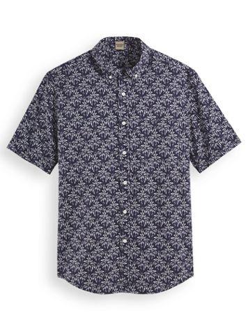 Scandia Woods Optic Palm Shirt