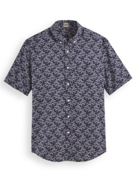 Scandia Woods Optic Palm Shirt
