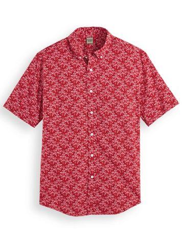 Scandia Woods Optic Palm Shirt - Image 2 of 2