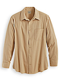 Scandia Woods Textured Shirt