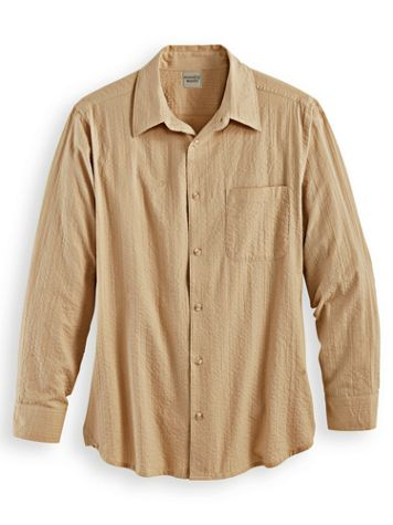 Scandia Woods Textured Shirt - Image 1 of 1