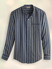 Scandia Woods® Long-Sleeve Twill Shirt