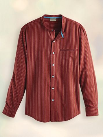 Scandia Woods® Long-Sleeve Twill Shirt - Image 2 of 2