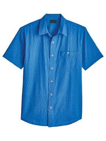 TropiCool® Short-Sleeve Shirt - Image 1 of 3