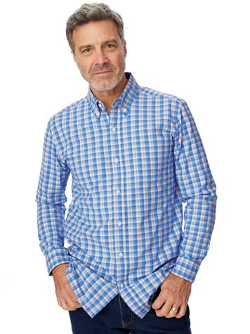 John Blair Stretch Woven Shirt - Image 1 of 5