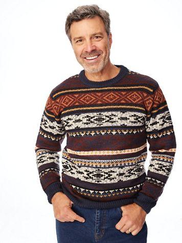 John Blair Crewneck Novelty Sweater - Image 3 of 3