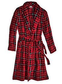 Scandia Woods Plush Robe