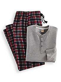Lodge Sleepwear Set