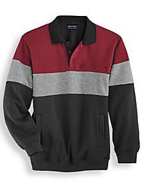 John Blair DURAfleece Pullover by Blair