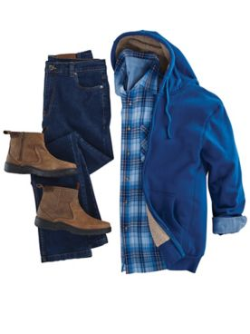 Fall Favorites: Layer It On!