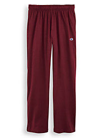 Champion® Jersey Knit Classic Pants by Blair