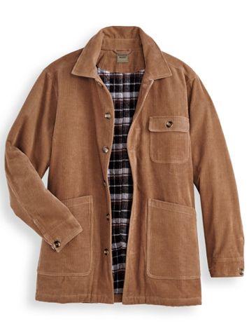 Scandia Woods Corduroy Coat - Image 1 of 1
