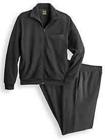 Scandia Woods Fleece Jog Suit