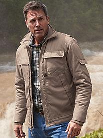 Wrangler® Ranger Jacket by Blair