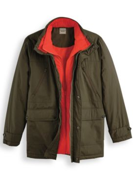 Scandia Woods Expedition Parka