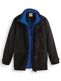 Scandia Woods Expedition Parka by Blair