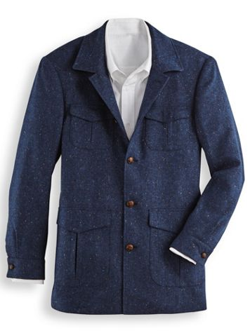 Scandia Woods Donegal Jacket - Image 2 of 2
