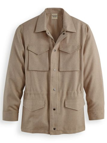 Scandia Woods Four-Pocket Jacket - Image 1 of 4