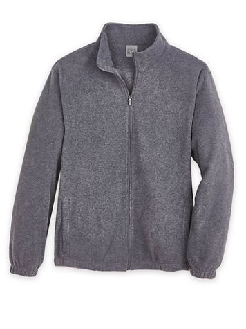 Scandia Fleece Jacket - Image 1 of 5
