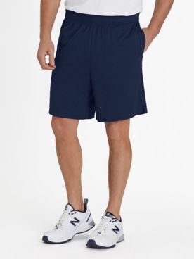 John Blair Mesh Shorts