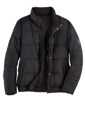 Skechers® Midnight Puffer Jacket
