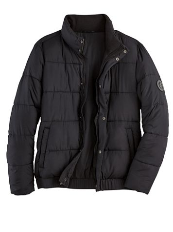 Skechers® Midnight Puffer Jacket - Image 2 of 2