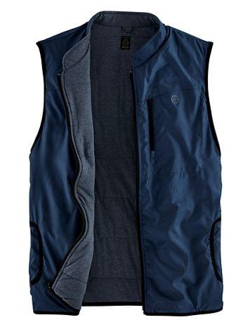 Wrangler ATG Reversible Classic Vest - Image 3 of 3