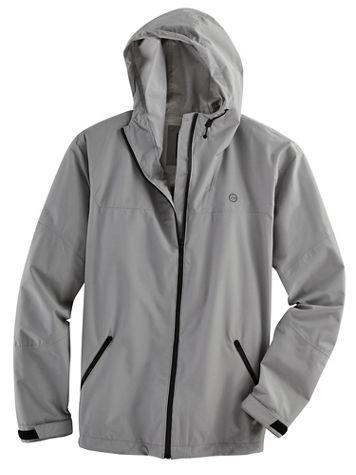 Wrangler ATG Rain Jacket - Image 2 of 2