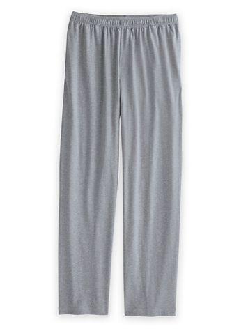 John Blair Jersey Knit Pants - Image 1 of 5
