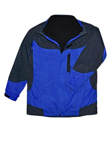 Victory 3 in 1 Systems Jacket - Image 4 of 4