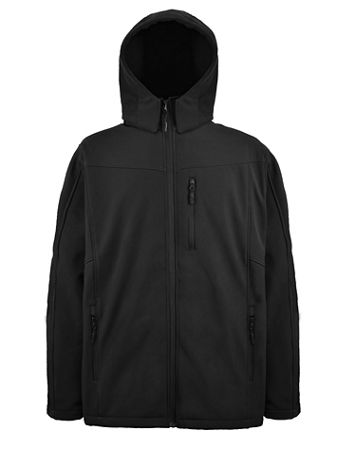Victory Softshell 3-in-1 Systems Jacket - Image 3 of 3