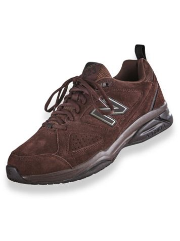 New Balance Sueded 623 Cross Trainers - Image 1 of 3