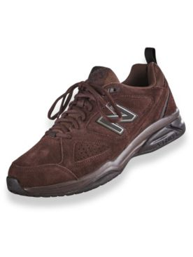 New Balance Sueded 623 Cross Trainers