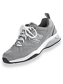New Balance Sueded 623 Cross Trainers by Blair