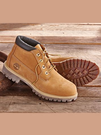 Timberland Icon Waterproof Chukkas - Image 2 of 2