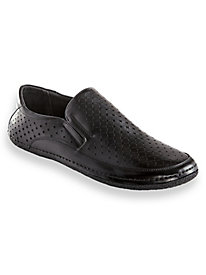 Stacy Adams® Northpoint Slip-Ons by Blair