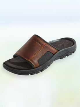 Timberland® Roslindale Leather Slides