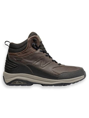 New Balance® 1400v1 Trail Walking Leather Boots - Image 1 of 4