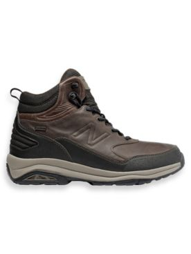 New Balance® 1400v1 Trail Walking Leather Boots