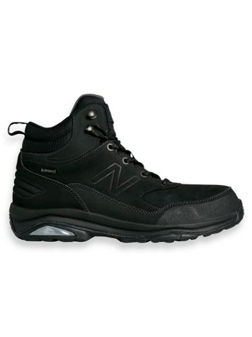 New Balance® 1400v1 Trail Walking Leather Boots - Image 0 of 1