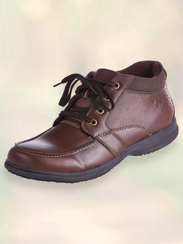 Nunn Bush® Sal Chukka Boots - Image 0 of 2