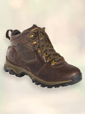Timberland® Mt. Maddsen Mid Hikers