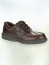 Hush Puppies® Gus Leather Shoes