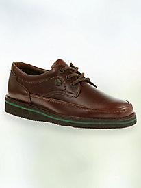Hush Puppies® Leather Mall Shoes