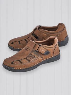 GBX Wally Sandals