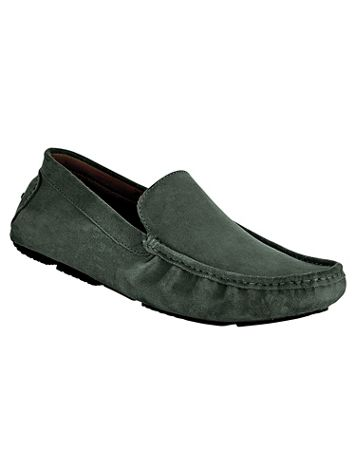 Scandia Woods Suede Driving Mocs - Image 2 of 3