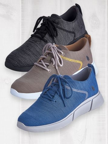Hush Puppies® Cooper Lace-Up Shoes - Image 1 of 4