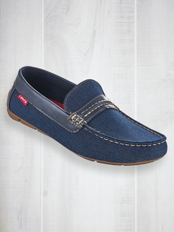 Levi's® Driving Moc - Image 0 of 1